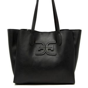 SAM EDELMAN Penelope 3 Compartment Tote Bag